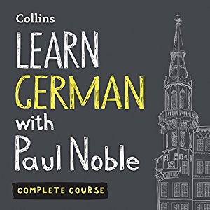 Paul Noble - German - Complete Course
