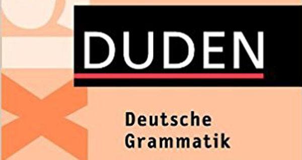 Duden – Praxis kompakt – Deutsche Grammatik