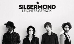 Leichtes Gepäck - Silbermond