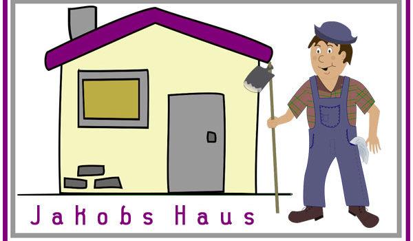 Jakobs Haus