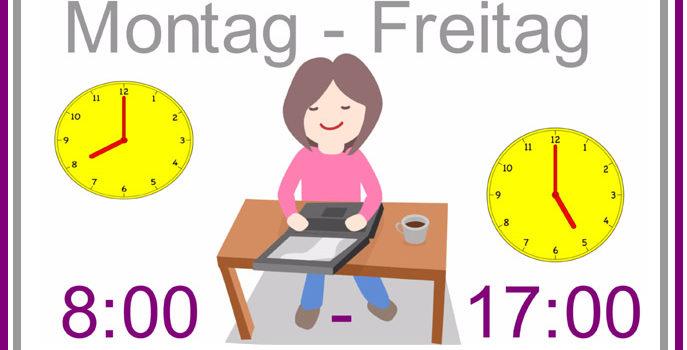 magicGerman.de: Mein Tag
