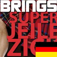 magicGerman.de: Superjeilezick - Brings