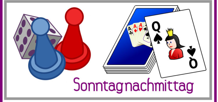 Sonntagnachmittag - magicGerman.de