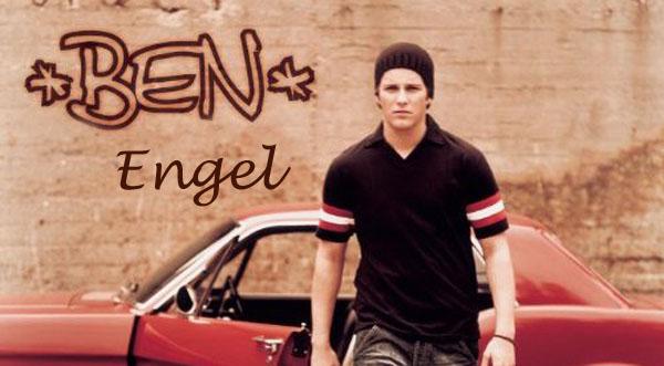 Ben (feat Gim): Engel - magicGerman.de