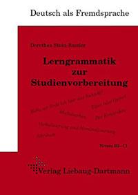 Lerngrammatik zur Studienvorbereitung - magicGerman.de