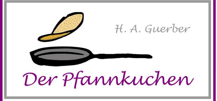 magicGerman.de - Der Pfannkuchen