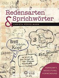 Redensarten - magicGerman.de
