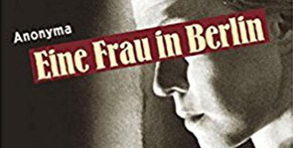 Eine Frau in Berlin (magicGerman.de)
