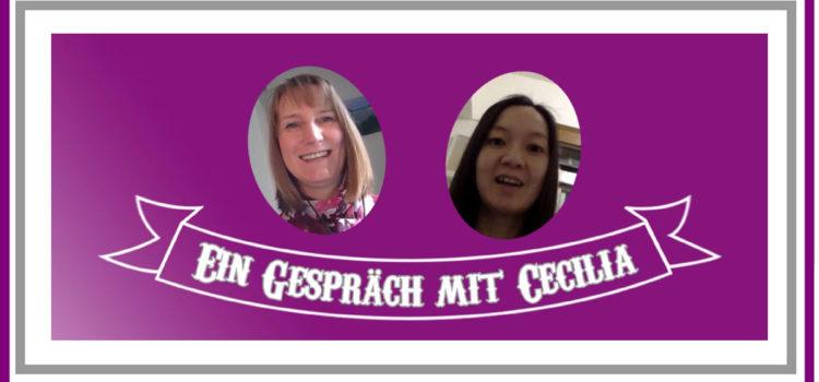 Gespräch mit Cecilia (magicGerman.de)