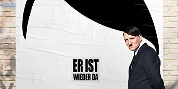 Er ist wieder da! (magicGerman.de)