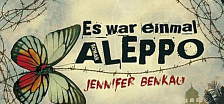 Es war einmal Aleppo - magicGerman.de